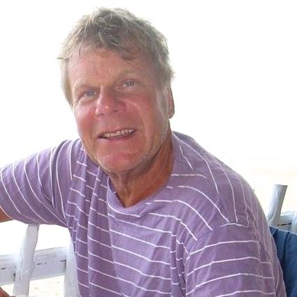 Ken Eyerman - Yoga Teacher