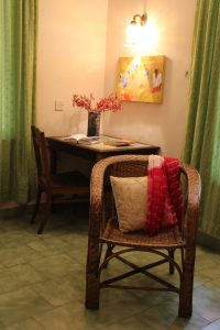 Single room at Kailasam